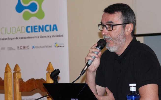 El programa Ciudad Ciencia de La Solana muestra cuánto hay de real en las películas de ciencia ficción
