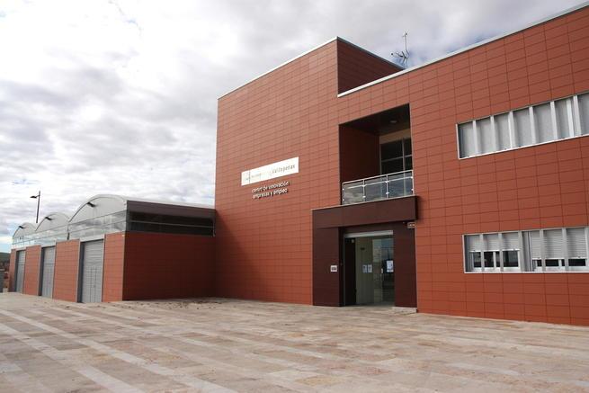 Imagen: El Ayuntamiento de Valdepeñas facilitará el acceso a empresas a través de las naves del CIES