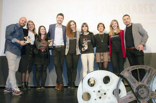 El festival de cine ManzanaREC apaga el proyector cumpliendo con las expectativas