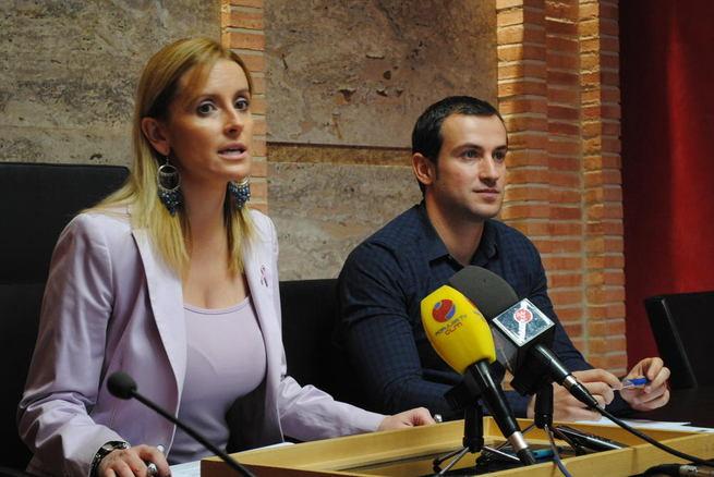 Imagen: Ayuntamiento de Valdepeñas ha desarrollado más de 80 acciones a través del Plan de Igualdad