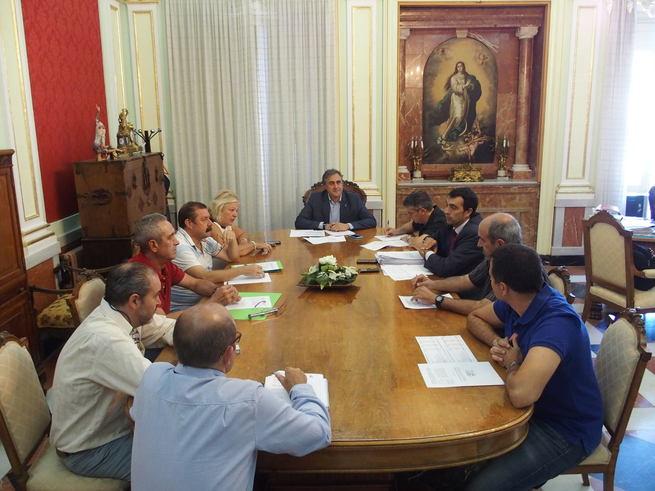 El Equipo de Gobierno en Cuenca elabora un Plan de Viabilidad para garantizar el futuro de la Fábrica de Maderas