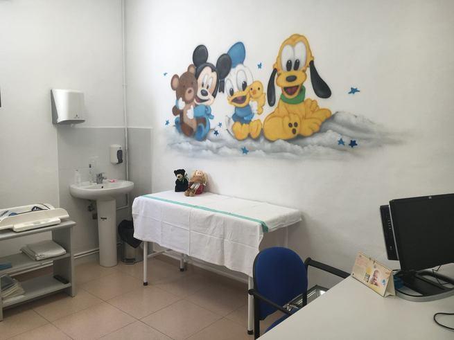 El Gobierno de Castilla-La Mancha reforma el Centro de Salud de Ontur para mejorar la confortabilidad y la eficiencia energética