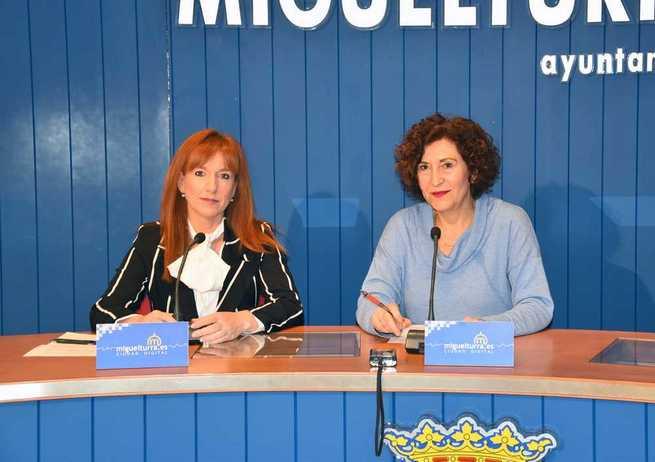 El ayuntamiento de Miguelturra inicia los trámites para resolver el contrato con la empresa de limpieza de los edificios municipales