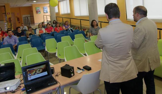 El proyecto será provincial para llegar a muchos municipios