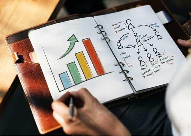 La mejoría en los datos de creación de nuevas empresas