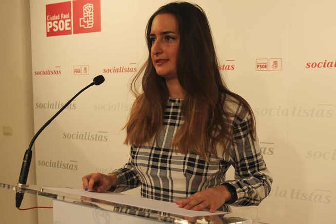 """""""El equipo de gobierno del PSOE es creíble por sus realidades"""""""