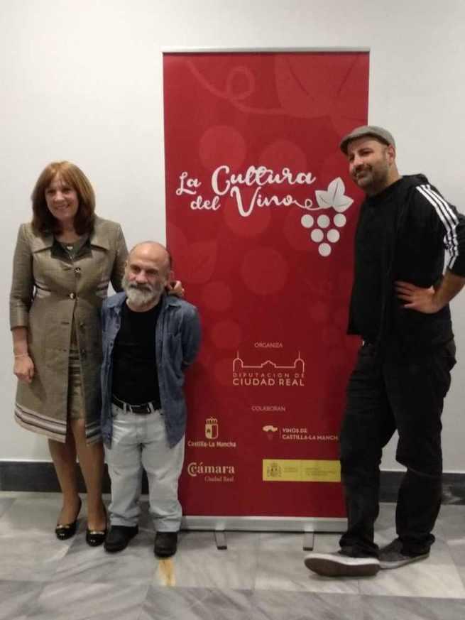 Moda, música y humor este viernes en Daimiel y La Solana, dentro de 'La Cultura del Vino'
