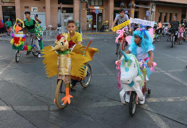 Miguelturra disfrutará de una intensa programación deportiva con motivo de la Ferias y Fiestas Patronales