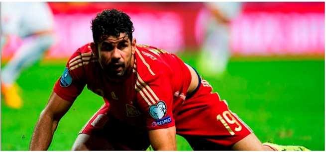 Rodrigo y Aspas barren a Costa y a Morata