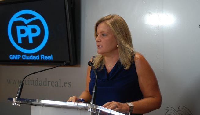 El Grupo Municipal Popular exigirá a Zamora que baje el IBI a los vecinos de Ciudad Real