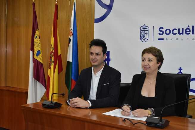 """""""El Ayuntamiento de Socuéllamos tiene una deuda comprometida de 2.075.960 Euros"""""""