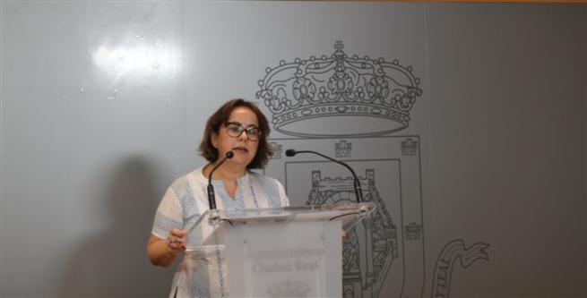 Imagen: Adjudicados los proyectos del Área de Igualdad en la Junta de Gobierno Local de Ciudad Real