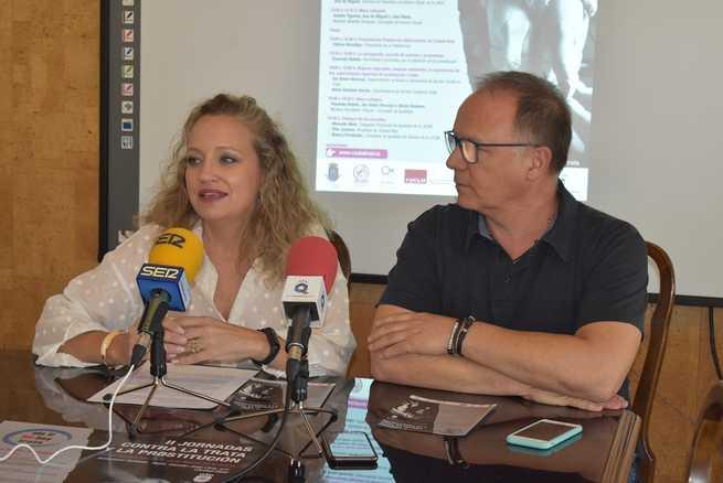 """El Ayuntamiento de Ciudad Real, """"abolicionista de la prostitución y la trata"""""""