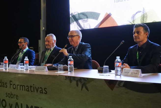 El pistacho de Castilla-La Mancha inicia, con la marca 'Magno Pistachio', los pasos para conseguir una Indicación Geográfica Protegida