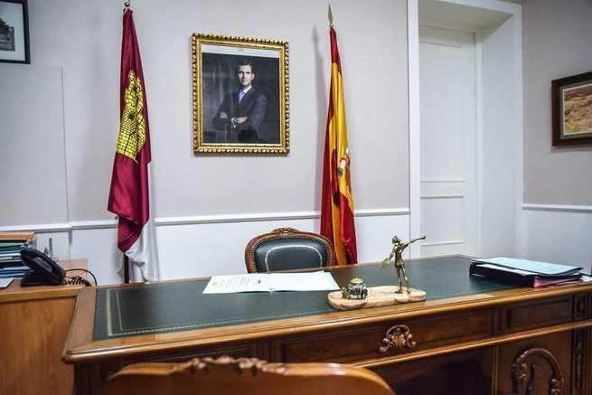 El Ayuntamiento de Pozuelo de Calatrava cumple con el equilibrio presupuestario y la regla del gasto en el ejercicio 2018