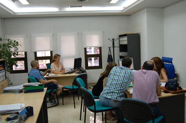 La Ventanilla Única Empresarial ha creado una empresa al día en la provincia de Ciudad Real durante el mes de agosto