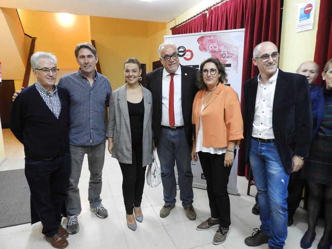 El XI Curso de la Escuela de Ciudadanos abre en Manzanares con un debate sobre la proliferación de las fake news