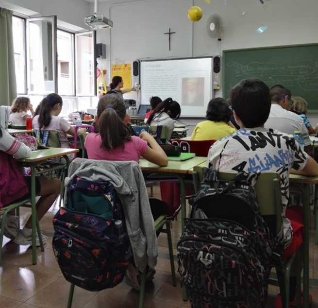 Abierto el plazo de solicitud para las ayudas individuales al Transporte Escolar que ofrece la Diputación de Albacete