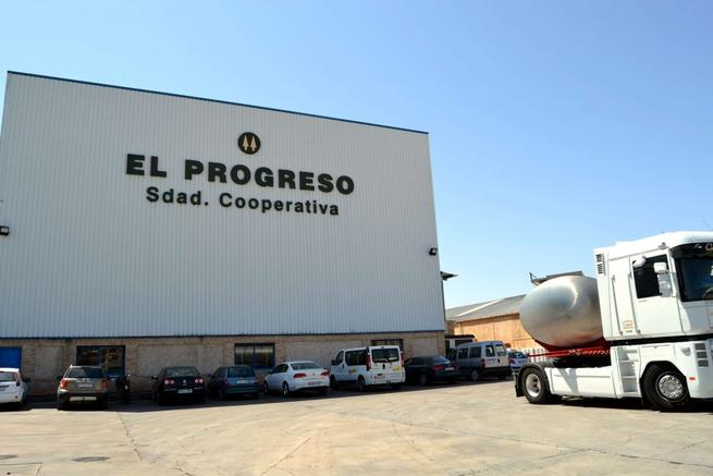 Imagen: Arranca la vendimia este martes en El Progreso de Villarrubia de los ojos