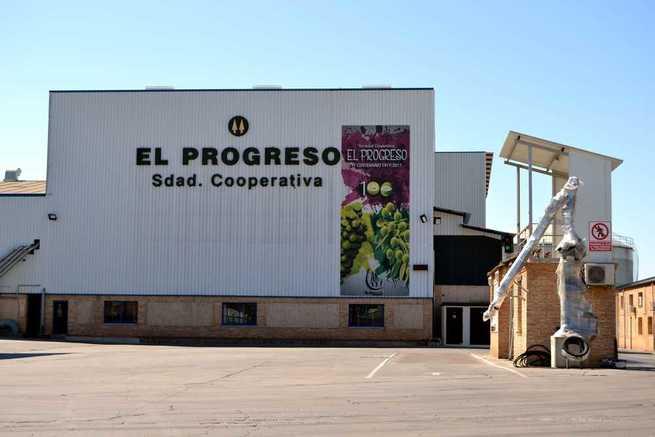La cooperativa El Progreso apuesta por la sostenibilidad y el medio ambiente