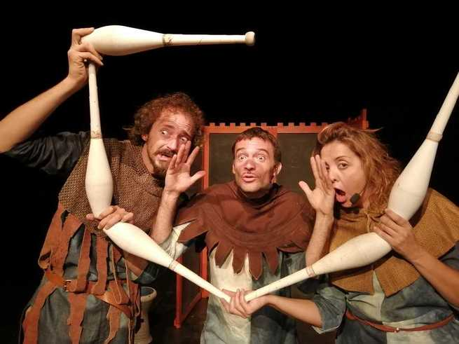 El 19º Festival Iberoamericano de Teatro Contemporáneo de Almagro baja el telón el próximo domingo, 13 de octubre