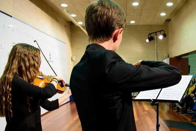 Un total de 34 alumnas y alumnos de la región, galardonados con los premios extraordinarios de ESO, Bachillerato y Enseñanzas Artísticas