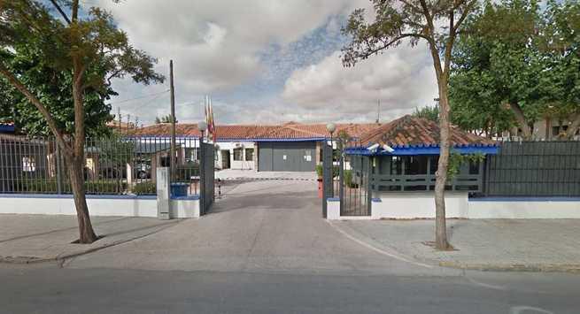 ACAIP-UGT denuncia la agresión de un interno a un funcionario de la Prisión de Alcázar de San Juan el pasado fin de semana