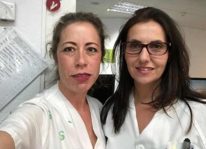 Los participantes en un taller sobre esclerosis múltiple de la Escuela de Salud y Cuidados de Castilla-La Mancha le otorgan un sobresaliente