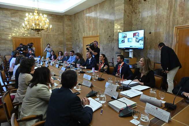 El Gobierno de Castilla-La Mancha obtiene más fondos del Estado para mejoras de medio ambiente en la región