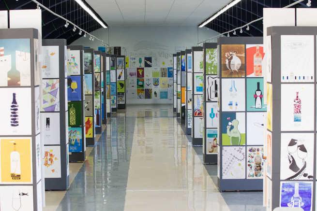 Terras Gauda reparte 16.000 euros en premios en la 14ª Bienal Internacional de Cartelismo Francisco Mantecón y anima a participar a los diseñadores de Ciudad Real