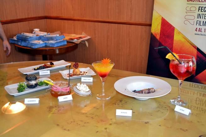 FECICAM anima a los hosteleros a sumarse a la 6ª Ruta del Pincho de Cine y Copas hasta el Amanecer, que busca cartel