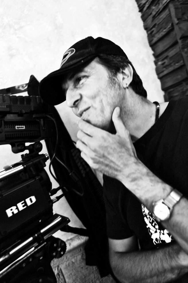 """Ignacio Oliva: """"No creo en el papel del director como figura central, el cine es un trabajo colectivo"""""""