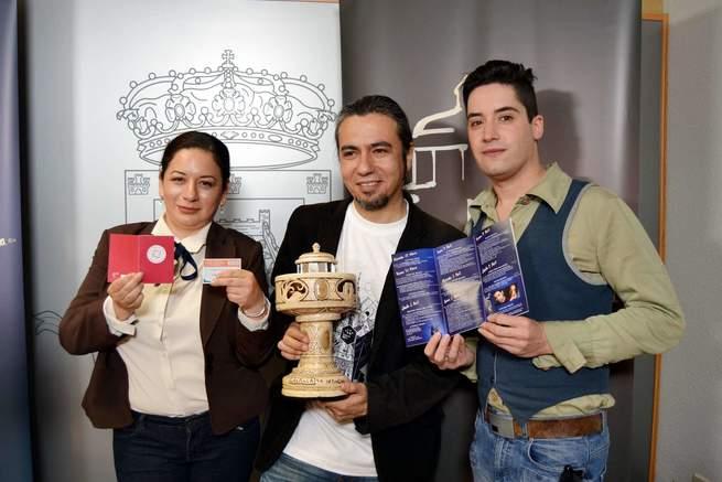 FECICAM presenta un ambicioso programa de actividades paralelas que llenará Ciudad Real de mucho más que cine