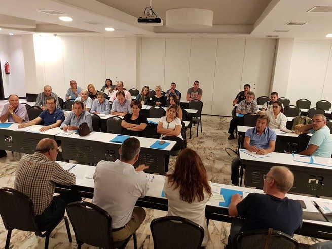 La Asociación Provincial de Autuescuelas de Ciudad Real ha dado a conocer las últimas novedades del sector