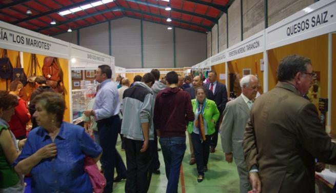 Imagen: Unos 40 expositores mostrarán tendencias y productos en la XI Feria Provincial de Caza y Ocio de Cuenca