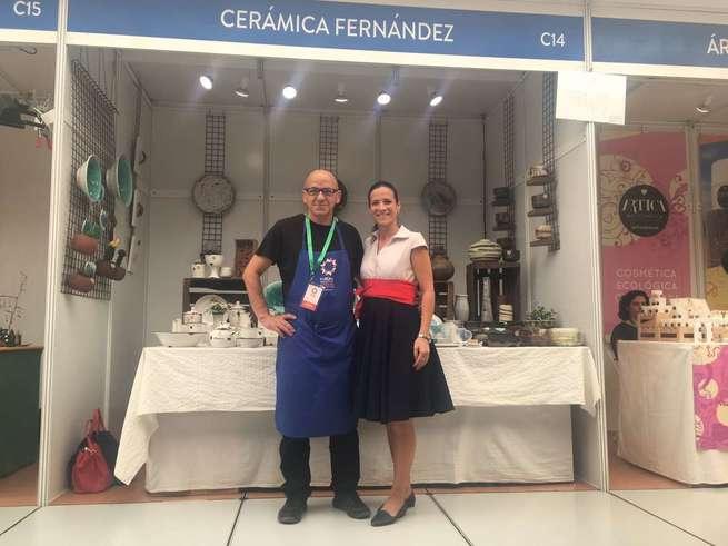 La Diputación de Albacete, presente en la XXXVII edición de FARCAMA