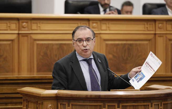 El PSOE insta a PP y Cciudadanos a facilitar con su abstención la formación de un Gobierno en España en la próxima sesión de investidura