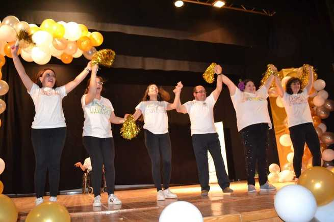Mucho talento y llamada a la concienciación, en el Festival Inclusivo de Miguel Esteban