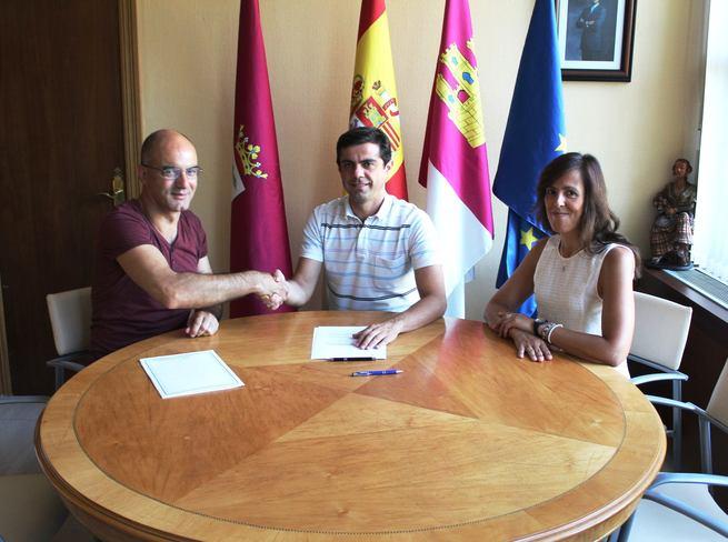 Javier Cuenca afirma que seguirá desarrollando programas preventivos en Albacete para reducir y evitar el consumo de drogas en nuestra ciudad