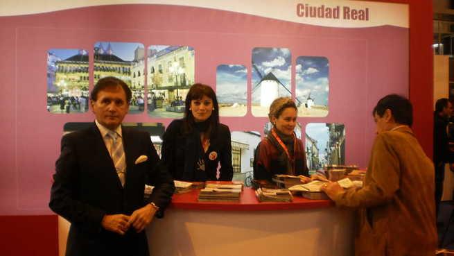 La importancia  del  turismo de interior y rural en Castilla-la Mancha