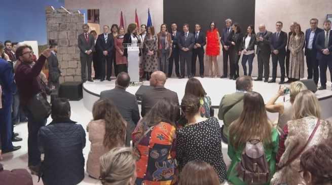 El Gobierno de Castilla-La Mancha destinará 20 millones de euros a la rehabilitación de patrimonio y la creación y mejora de infraestructuras turísticas