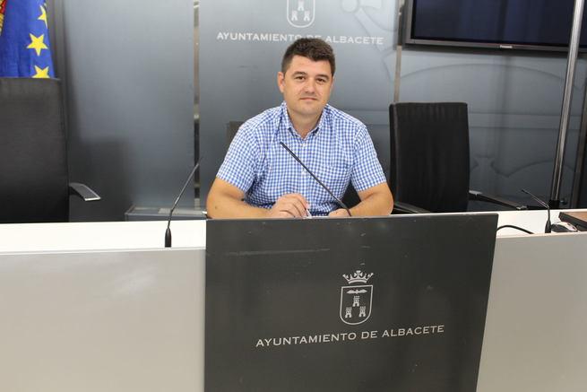 El Ayuntamiento de Albacete facilitará el turismo de autocaravanas con la instalación de un espacio habilitado para las mismas en la ciudad
