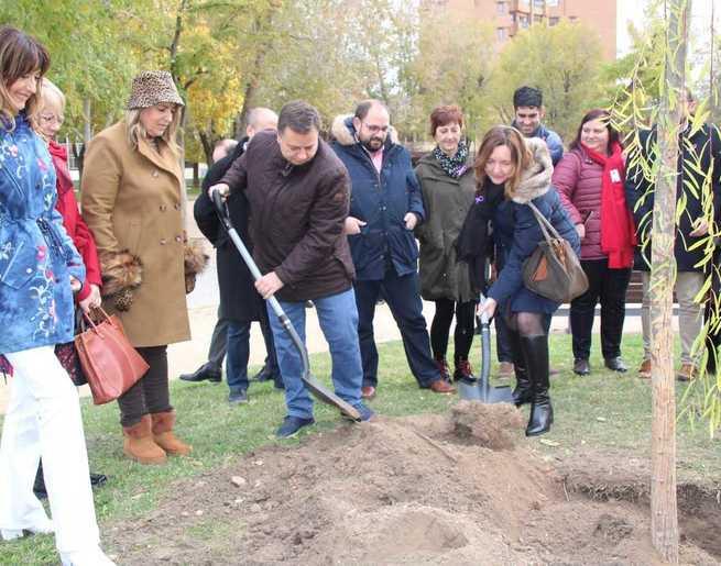 El Grupo Popular Albacete reitera su rechazo ante cualquier forma de maltrato y violencia hacia las mujeres y recuerda a las víctimas de la violencia de género