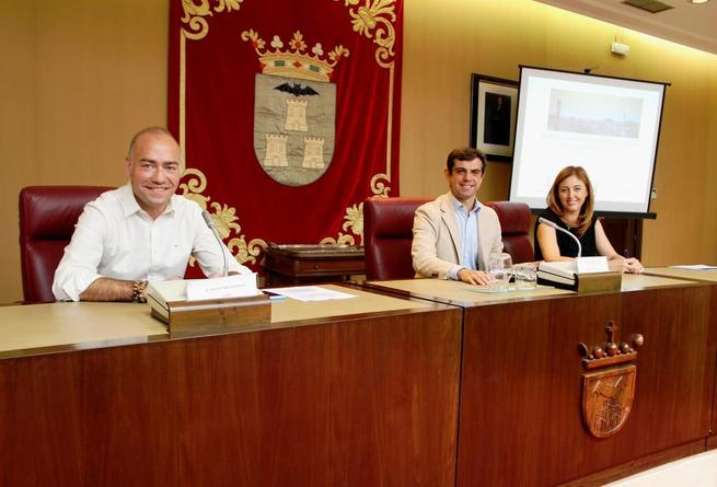 Imagen: Profesores de la UCLM realizan un estudio estratégico para potenciar el sector empresarial de Albacete