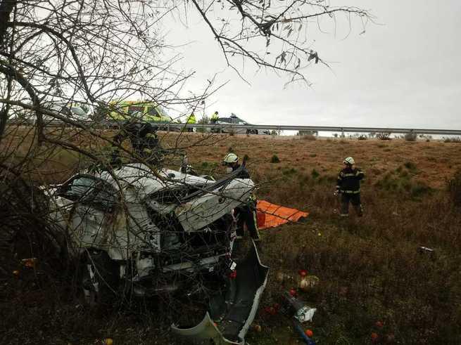 DGT llama a la reflexión tras superar los 1.000 fallecidos en accidente de tráfico en carretera