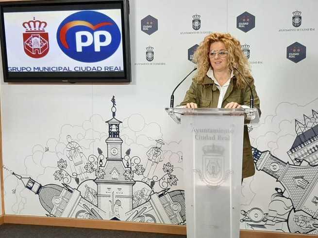 El PP municipal de Ciudad Real denuncia el injustificado cierre de la piscina cubierta del Puerta de Santa María en Navidad