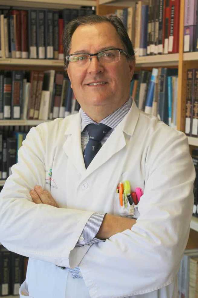 """""""Los médicos no podemos acceder a las revistas científicas"""""""