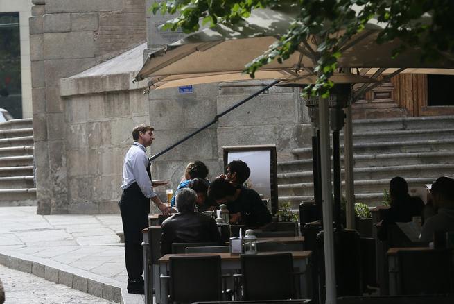 El número de afiliados a la Seguridad Social en el sector turístico de Castilla-La Mancha creció en julio de 2016 un 5,7% más que en julio de 2015