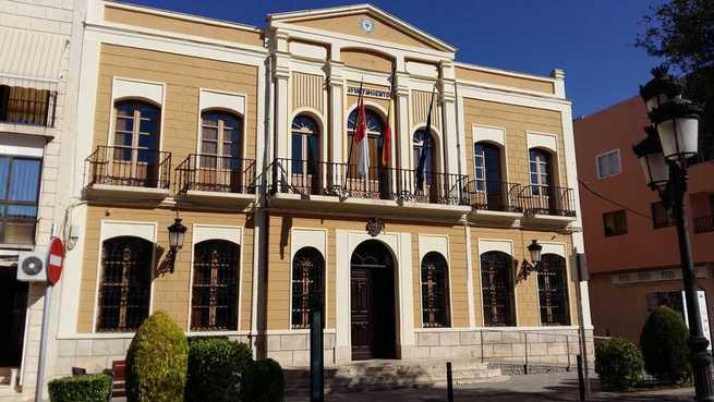 Fraude de becarios durante el verano del 2018 en la localidad de Quintanar de la Orden
