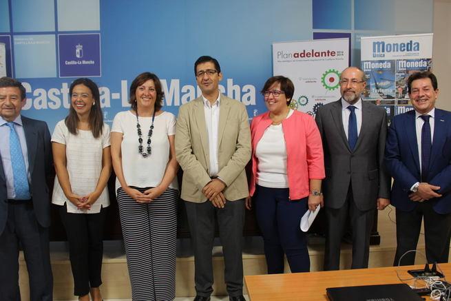 Castilla-La Mancha se convertirá en el núcleo del negocio exterior español durante la celebración de IMEX, feria impulsada por el Gobierno regional